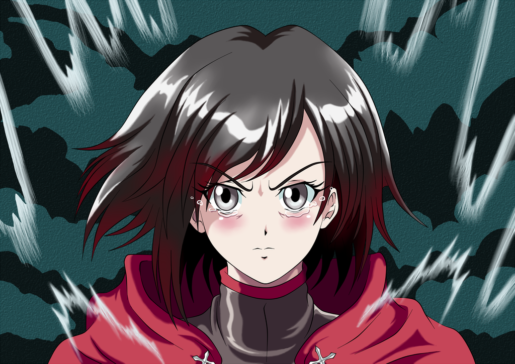 Ruby by darthplegias