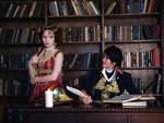 Napoleon et Josephine
