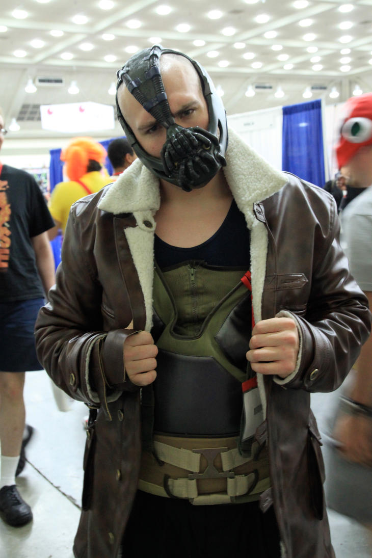 Bane by ElvisAintDead