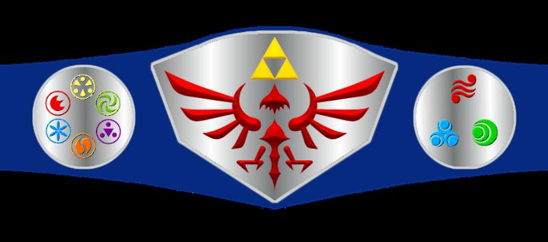 Hyrule Triforce Championship