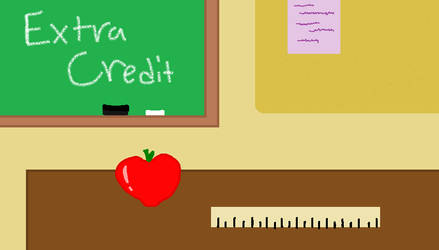 Extra Credit Thumbnail by HarryTheRipper