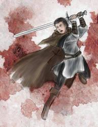 Templar Tuesdays: Maria Thorpe