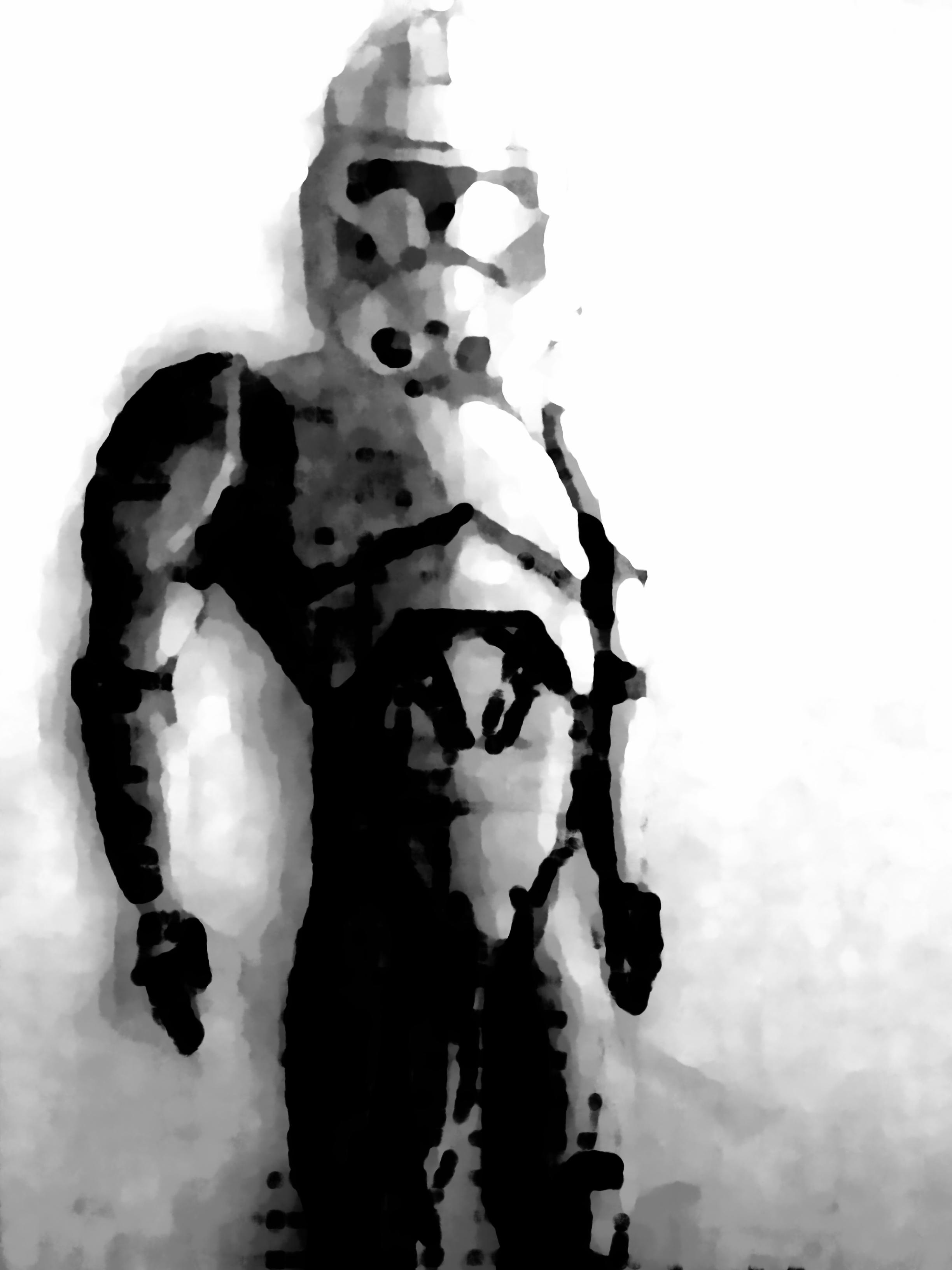 Clone Trooper Mobile Wallpaper By Bsm9199 On Deviantart