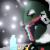 Boba Fett Pixel Image by bsm9199