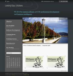 LGS website revamp