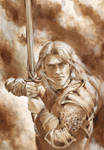Markus - Tales From Helleborya