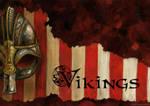 Vikings Book Cover