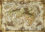 Map of Moth Na Ghor
