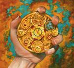 Clock of Seasons