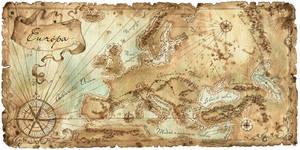 Zartana - Map