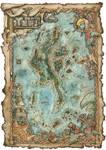 Map of Tooj