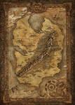 Arkon Map