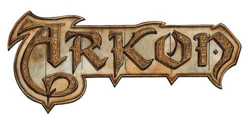 Arkon Logo by FrancescaBaerald