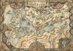 Map of Caldyra