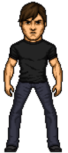 Comicboy02's Profile Picture