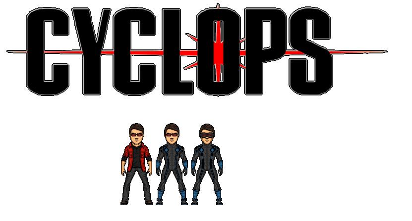 CMDU: Cyclops. by Comicboy02