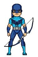 Eagle Bolt by Comicboy02