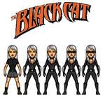 CMDU: Black Cat.
