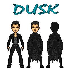 CMDU: Dusk. by Comicboy02