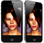 Carrie for iPhone