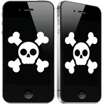 Jolly Roger for iPhone