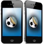 Soccer Madness for iPhone