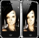 Amarok for iPhone