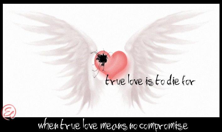 True love is to die for by etheerea