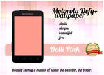 Android - Dotti Pink