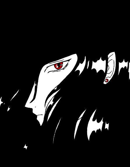 Vampire Hunter D by unsanitary-angel