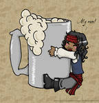 Jack Sparrow's Rum