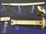 TSUBASA RESERVOIR CHRONICLE - Syaoran sword