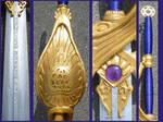 X1999 - Kamui Shinken, details