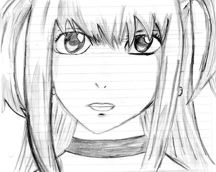 Misa Amane-Death Note-Misa Misa By NyanKaku-Chan On DeviantArt