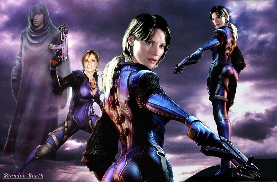 Resident evil afterlife by brandonmilla on deviantart - Resident evil afterlife wallpaper ...