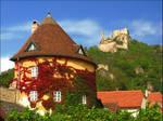 Austria - Gem of the Wachau by AgiVega