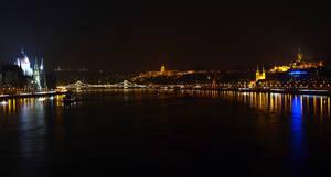 Budapest Magic 3