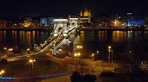 Budapest Magic 4 by AgiVega