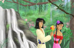 Jungle Book Romance