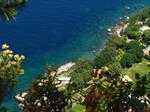 Turquoise Waters of Capri
