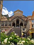 Italy - Amalfi Cathedral