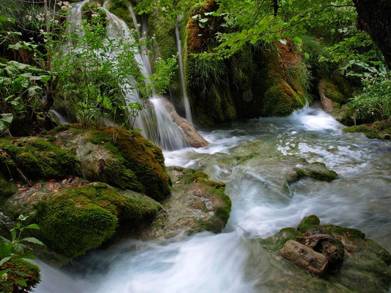 Plitvice - Hidden Paradise by AgiVega