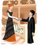 Harry Potter meets Titanic