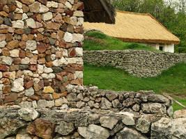 Stone Upon Stone by AgiVega