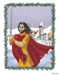 Founder series: Godric