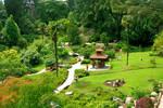 Ireland - Japanese Garden