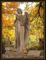 Angel by AgiVega