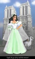 Esmeralda the Bride