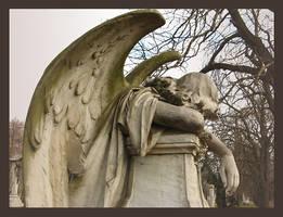 Fallen Angel by AgiVega