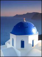 Greece - I'm Feeling Blue by AgiVega